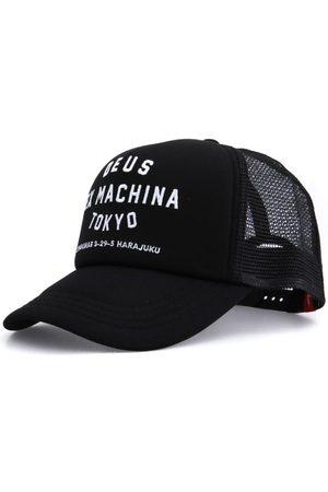 Deus Trucker cap