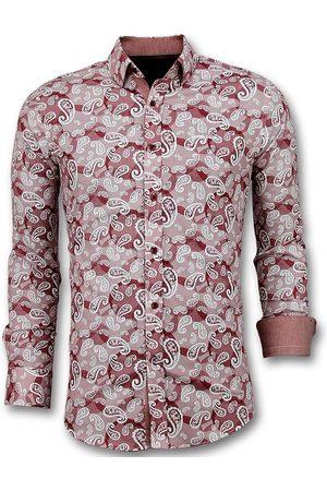 Gentile Bellini Exclusieve heren overhemd