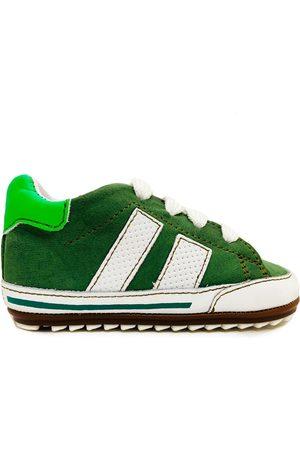 Shoesme Veterschoenen flex baby proof