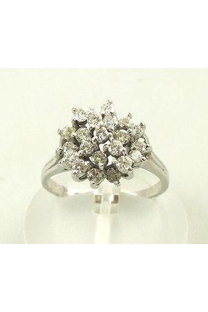 Christian Diamanten entourage ring