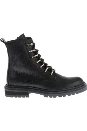 Hip Shoe style h1004-194 black-combi