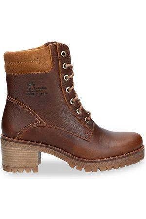 Panama Jack Dames Veterlaarzen - Veter boots phoebe b10 napa grass