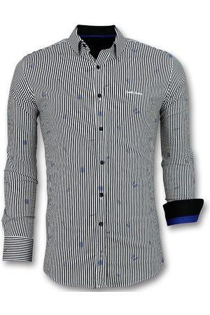 Gentile Bellini Italiaanse blouse mannen
