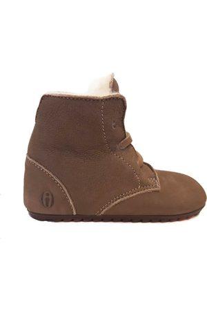 Shoesme Babyproof veterschoenen flexzool