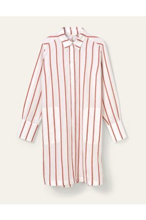 Oilily Dreux long sleeve dress 23 stripe