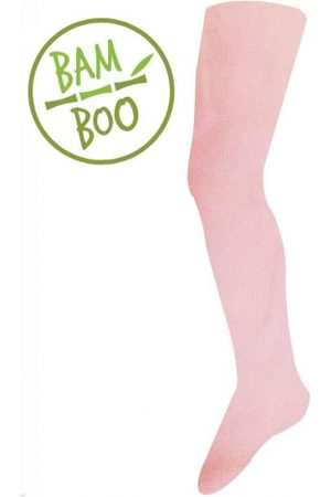 iN ControL 891-2 bamboo tights L. Pink