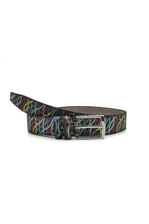 Scarpe Pazzo Belt - color trance