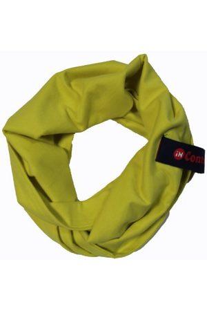 Boys in Control 615 bright yellow sjaal