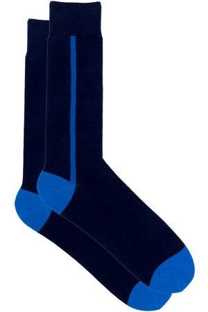 Saint Azul Heren Sokken - Extra lange heren sokken business bora bora