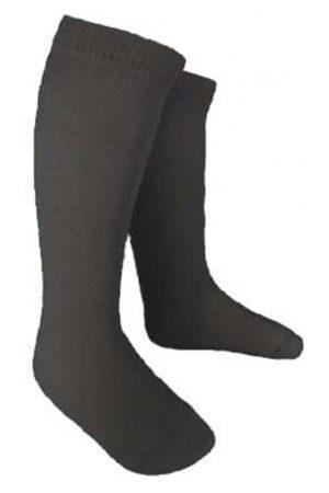 iN ControL 875-2 Knee Socks ANTRA antraciet
