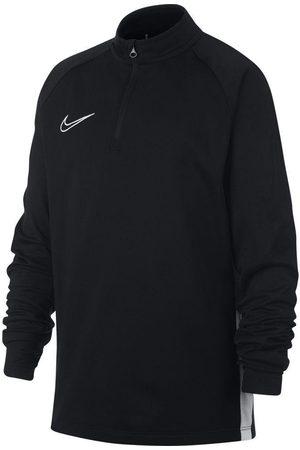 Nike Dry academy drill top kids black