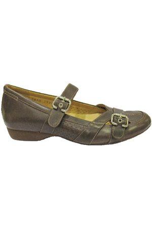 Footnotes Comfort-dames bandschoen