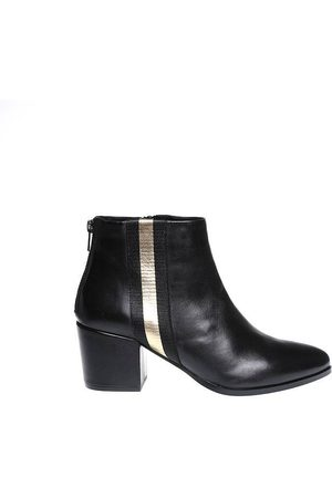 SPM Nanny ankle boot black