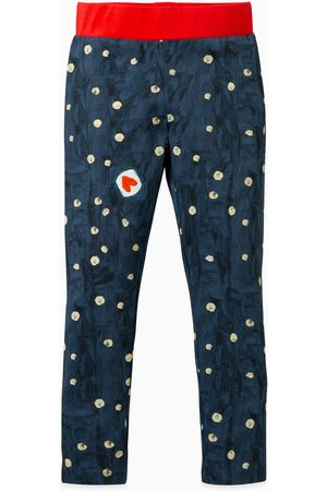 Oilily Taski leggings winter night