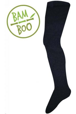 iN ControL 891-2 bamboo tights Navy