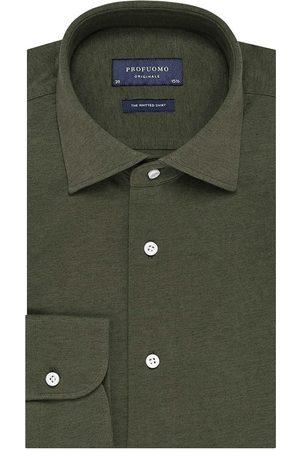 Profuomo Dress hemd pp0h0a058