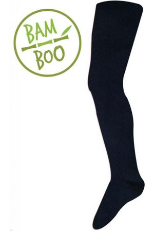 iN ControL 891-2 bamboo tights Black