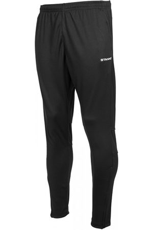 Stanno Trainingsbroek centro fitted pant black
