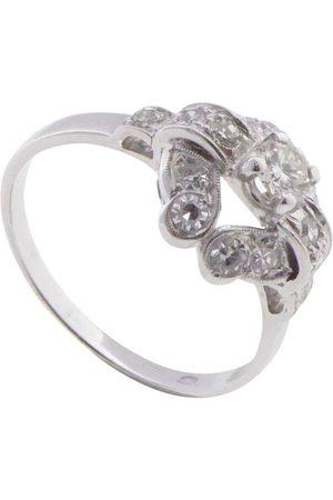 Casio Ocn ring met diamanten