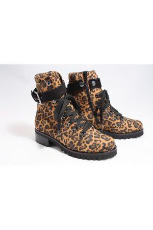 Hassia 302085-1101 biker boots