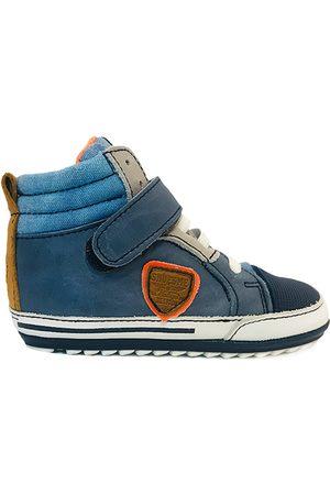 Shoesme Veterschoenen baby proof