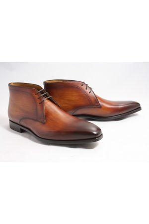 Magnanni 20105 boots gekleed cognac