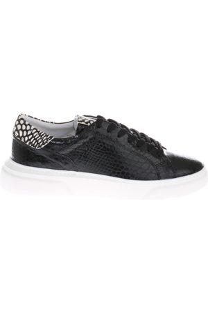 Hip D1917 sneakers croco hielprint