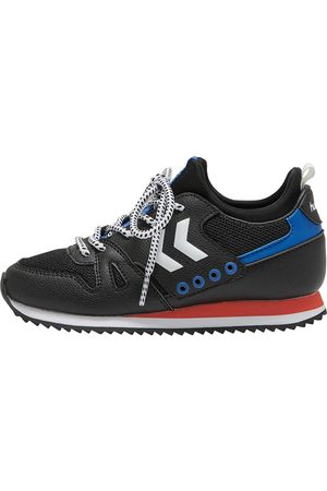 Hummel Kids marathona sock jr black 205765 2001