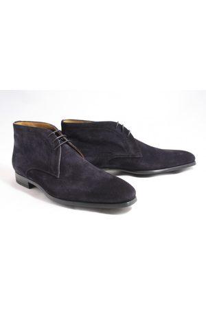 Magnanni Heren Laarzen - 20105 boots gekleed