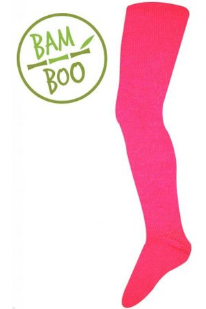 iN ControL 891-2 bamboo tights Fuchsia
