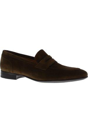 Daniel kenneth Loafers 103575 cognac