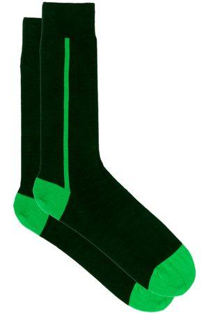 Saint Azul Extra lange heren sokken business cape town