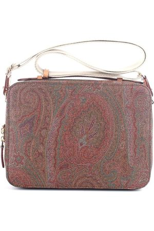Etro 0I456 8007 600 Shoulder Bag