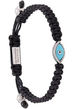 Nialaya Jewelry Evil Eye sting bracelet