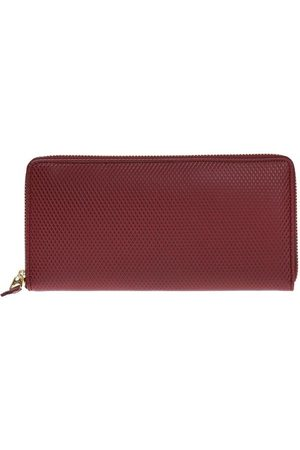 Comme des Garçons Portemonnees - Leather wallet