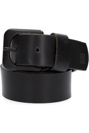 G-Star D04169 3127 ZED Belt Belt Unisex Black