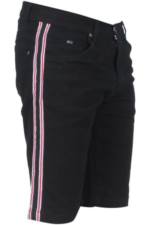 MZ72 Heren jeans short fold stretch