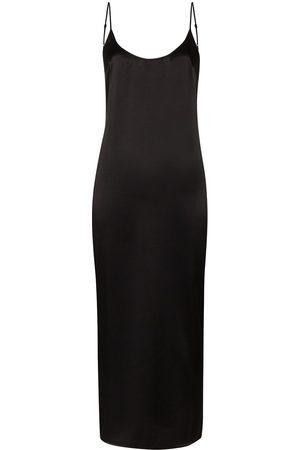 La Perla Silk slip dress
