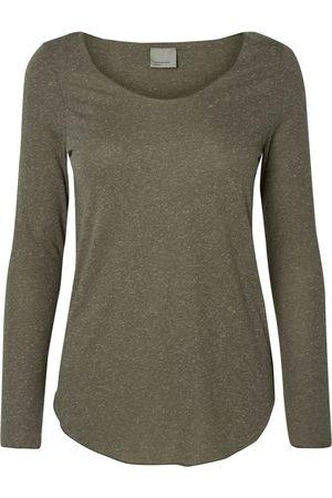 Vero Moda Dames T-shirts - Shirt