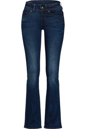 G-Star Dames Jeans - Jeans 'Midge Saddle Mid Bootleg