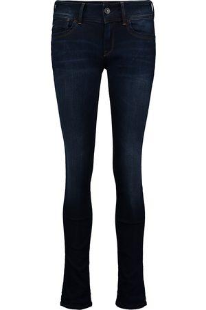 G-Star Dames Skinny - Jeans 'Lynn