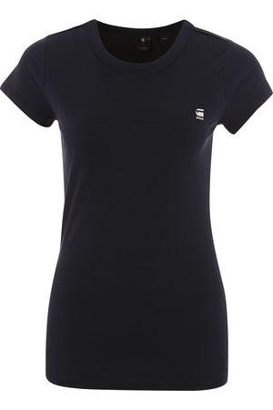 G-Star Dames T-shirts - Shirt 'Eyben