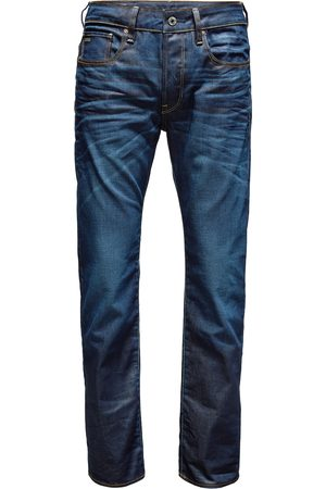 G-Star Heren Straight - Jeans '3301 Straight