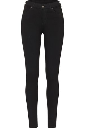 Dr Denim Dames Skinny - Jeans 'Lexy
