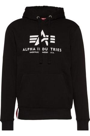 Alpha Industries Heren Sweaters - Sweatshirt 'Basic Hoody