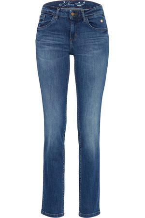 TOM TAILOR Dames Jeans - Jeans 'Alexa