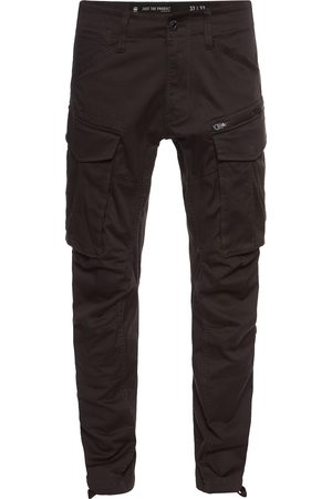 G-Star Heren Cargo's - Cargobroek 'Rovic 3D Tapered