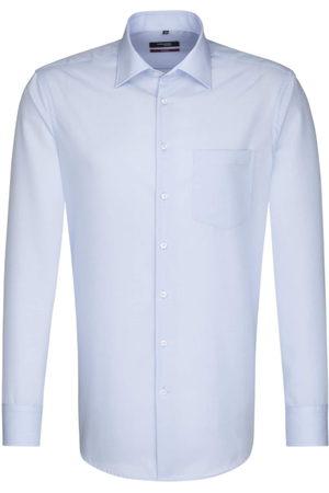 Seidensticker Heren Overhemden - Zakelijk overhemd 'Modern