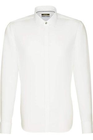 Seidensticker Heren Zakelijk - Zakelijk overhemd ' Tailored