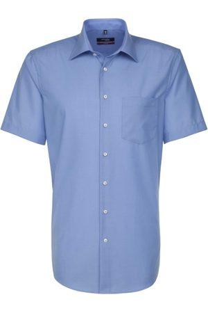 Seidensticker Heren Overhemden - Zakelijk overhemd ' Modern